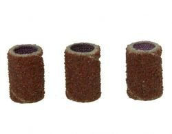 Abrasive rings (1 piece)