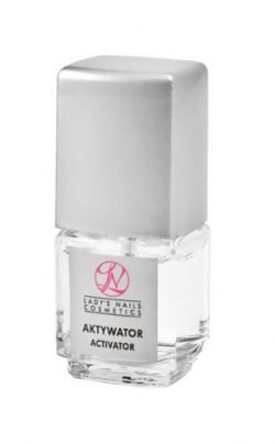 Activator with brush  (14 ml)