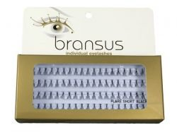 Bransus Natural Eyelashes tuft