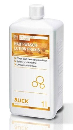 RUCK® Skin Wash Lotion, 500 ml