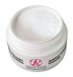 LNC Nagelmodellage Acryl-Puder, Diamond