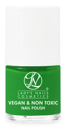 Nail Polish VEGAN & NON TOXIC, 10 ml