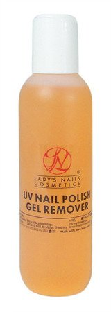 UV Nail Polish Gel Remover