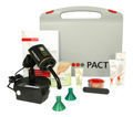 PACT® MED kit for the treatment of onychomycosis.