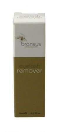 Eyelashes glue remover, Bransus