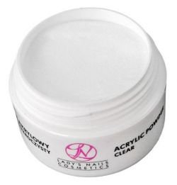 LNC Acrylic powder for nails, Clear