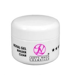 LNC Royal Gel Builder Clear