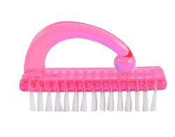Manicure Horn Brush