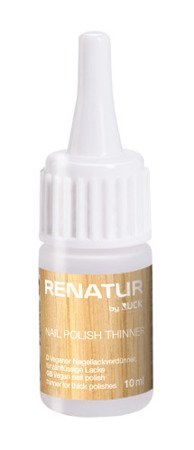 Nail Polish Thinner, RENATUR by RUCK®, 10 ml