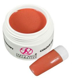 Nail modeling LNC Colour gel, Noble Coral, 5g