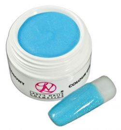 Nail modeling UV Perl-Gel, Smurfs dreams, 5g