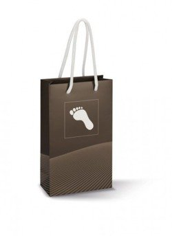 Paper bag for gifts, 1 pc.