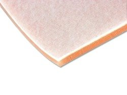 RUCK® -Fleecy Foam, 1 Blat soft 22,5 x 45 cm