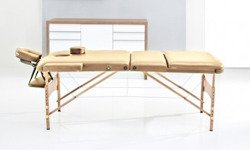 RUCK® Mobile massage table