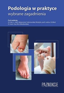 The book - Podiatry in practice