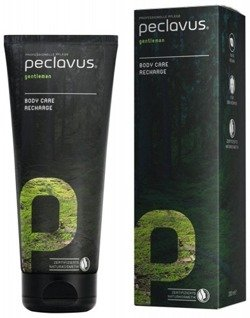 peclavus® gentleman Body Wash Recharge