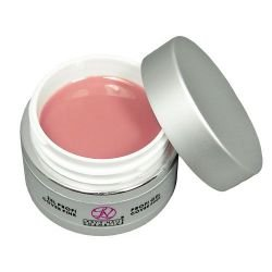 LNC Nagelmodellagegel Profi Gel Cover Pink 15g