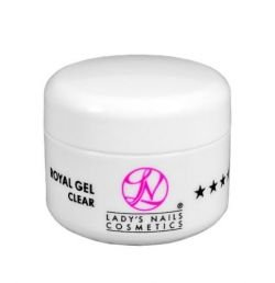 LNC Royal Gel Clear
