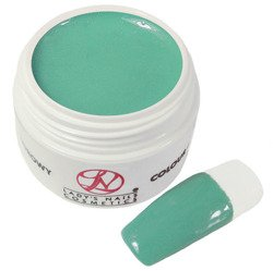 Nail modeling UV Perl-Gel, Emerald, 5g