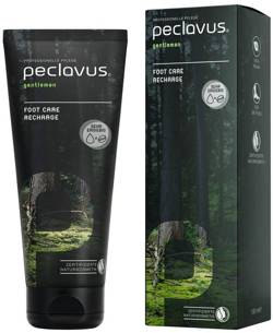 peclavus® gentleman Foot Care Recharge