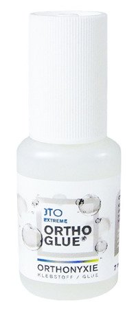 Klej do klamer ortonyksyjnych Ortho Glue®  7 ml