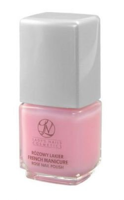 LNC Lakier French Manicure, 14 ml