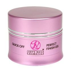 LNC Quick off Perfect Finish Gel